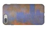 Houses of Parliament iPhone 7 Plus Case by Claude Monet