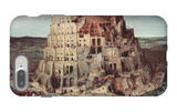 Tower of Babel iPhone 7 Plus Case by Pieter Bruegel the Elder
