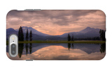 Pre Dawn in the Central Cascades iPhone 7 Plus Case by Vincent James