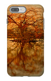 Golden Tree iPhone 7 Plus Case by Philippe Sainte-Laudy