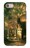 Sunlight and Shadow iPhone 7 Case by Albert Bierstadt