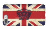 Royal Union Jack iPhone 7 Plus Case by Sam Appleman