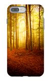 The Smell of Autumn iPhone 7 Plus Case by Philippe Sainte-Laudy