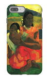 When Will You Marry iPhone 7 Plus Case by Paul Gauguin