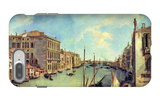 Grand Canal at San Vio iPhone 7 Plus Case by  Canaletto