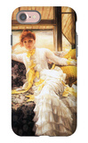 July iPhone 7 Case by James Tissot