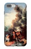Vesper Outdoors iPhone 7 Plus Case by Francisco de Goya