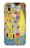 The Kiss iPhone 7 Plus Case by Gustav Klimt