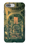 San Marco, Inside View iPhone 7 Plus Case by  Canaletto