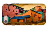Toledo, Spain II iPhone 7 Case by Ynon Mabat