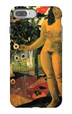 Te Nave Nave Fenua iPhone 7 Plus Case by Paul Gauguin