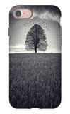 Se Va La Vida iPhone 7 Case by Luis Beltran
