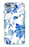 Capri Floral I iPhone 7 Plus Case by Lanie Loreth