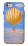 The Balloon iPhone 7 Case by Paul von Szinyei-Merse