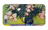 Still Life with Oleander iPhone 7 Plus Case by Vincent van Gogh