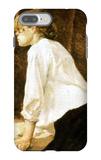 The Laundress iPhone 7 Plus Case by Henri de Toulouse-Lautrec