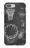Basketball Goal Patent 1936 iPhone 7 Plus Case