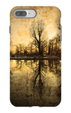 Down Deep into the Pain iPhone 7 Plus Case by Philippe Sainte-Laudy