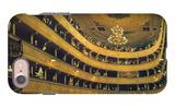 Hall iPhone 7 Case by Gustav Klimt