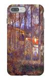 Pontoise, the Côte des Boeufs at the Hermitage iPhone 7 Plus Case by Camille Pissarro
