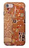 Embrace iPhone 7 Case by Gustav Klimt