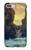 Cove Drama, Big Sur iPhone 7 Plus Case by Vincent James