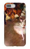 The Prima Ballerina iPhone 7 Plus Case by Edgar Degas