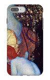 Goldfish iPhone 7 Plus Case by Gustav Klimt