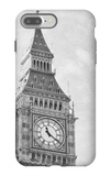 London Sights I iPhone 7 Plus Case by Emily Navas