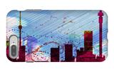 Johannesburg City Skyline iPhone 7 Plus Case by  NaxArt