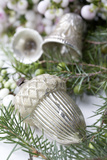 Christmas Decoration, Still Life Photographic Print by Manuela Balck
