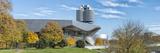Munich, Bavaria, Germany, View to the Bmw Welt, Museum and Tower, Panorama Reprodukcja zdjęcia autor Bernd Wittelsbach