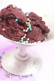 Sundae with Sorbet, Close-Up Photographic Print by Manuela Balck