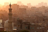 Egypt, Cairo, Islamic Old Town Photographic Print by Catharina Lux