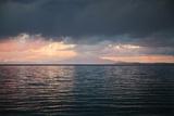 Turkey, Eastern Anatolia Lake Van with SŸpan Dagi Photographic Print by  Bluehouseproject