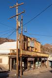 USA, Arizona, Route 66, Oatman Photographic Print by Catharina Lux