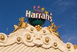 USA, Las Vegas, Boulevard, Facade Photographic Print by Catharina Lux