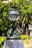 South Africa, Cape Town, Houses of Parliament, Lantern Photographic Print by Catharina Lux