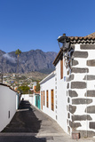 Pedestrian Area in the Old Town of Los Llanos, La Palma, Canary Islands, Spain, Europe Photographic Print by Gerhard Wild