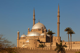 Egypt, Cairo, Citadel, Mosque of Muhammad Ali Photographic Print by Catharina Lux