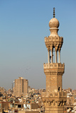 Egypt, Cairo, Minaret Photographic Print by Catharina Lux