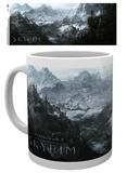Skyrim - Vista Mug Mug