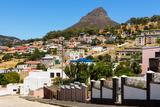 Cape Town, Residential Area, Lion's Head Photographic Print by Catharina Lux