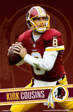 NFL- Kirk Cousins Photo