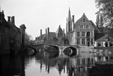 Bruges, Belgium, 1922 Photographic Print by Edward Hungerford