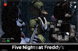 Five Nights At Freddy's - Show Stage Posters