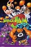Space Jam- Movie Artwork Prints