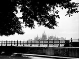 Budapest, Hungary 1928 Photographic Print by Edward Hungerford
