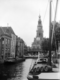Alkmaar, Holland 1925 Photographic Print by Edward Hungerford