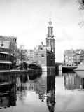 Amsterdam, Holland 1922 Photographic Print by Edward Hungerford